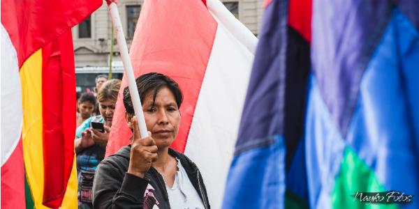 #ParoMigrante: ¿Sólo tu vecino y tu vecina son extranjeros?