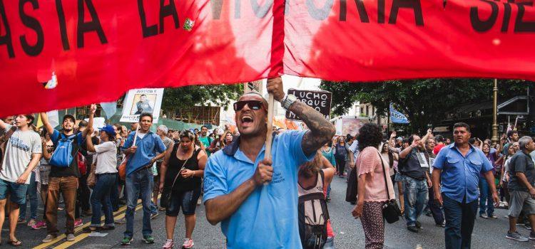 #15M Los movimientos populares a la calle