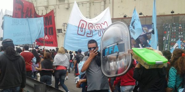 Cortes nacionales: la necesidad y la urgencia es de las y los precarizados