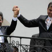 Ecuador (y Nuestra América) ante una elección decisiva