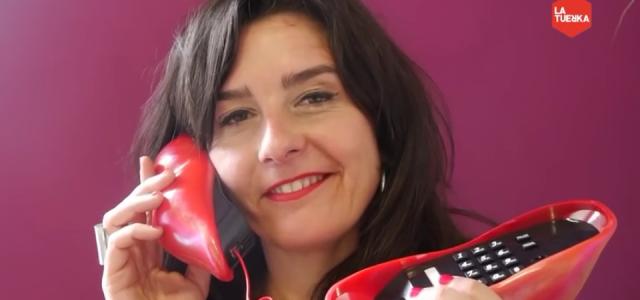 """Irantzu Varela: """"El feminismo es un movimiento social y es antisistema"""""""