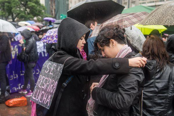 Ya son 20 las denunciantes de las violencias de Lucas Carrasco