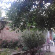 Hacia la última casa de Walsh en San Vicente