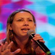 Entrevista a Claudia Favaro, referente del MTST-Brasil