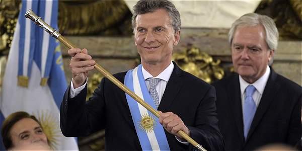 """Macri y sus relatos: de la """"herencia recibida"""" al """"clima destituyente"""""""