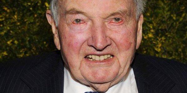 El clan Rockefeller y su influencia capitalista en Argentina