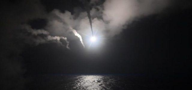 ¿Qué pasará tras los misiles de Trump a Siria?