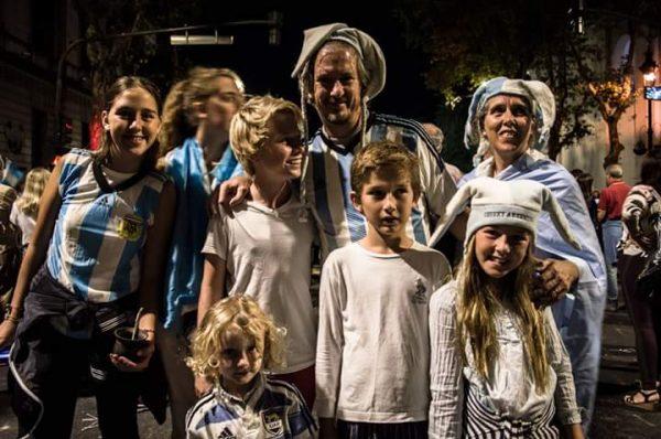 La calle y las urnas, dilemas del macrismo en la Argentina del conflicto