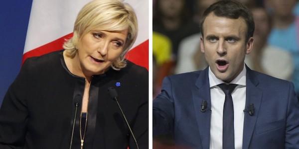 Elecciones en Francia: en juego el futuro de Europa