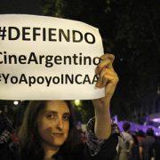 Despidos en el INCAA: Claves para entender el conflicto