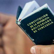 Venezuela: en nombre de la libertad y la democracia