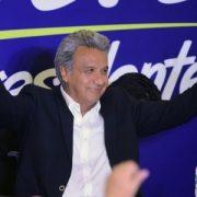 Presidente de Ecuador suspende respaldo a diálogos de paz con el ELN