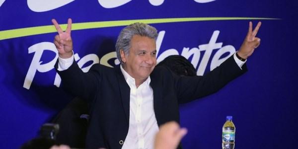 Ecuador: las nuevas derechas y la continuidad del modelo de desarrollo