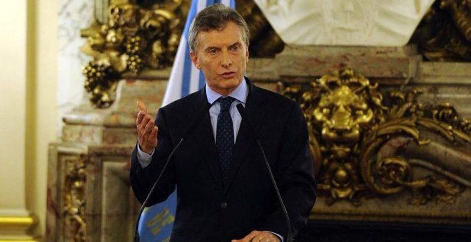 Macri, entre el subsidio patronal y al precarización laboral
