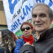 """Elecciones en Suteba: """"Necesitamos al sindicato como una herramienta democrática y de lucha"""""""