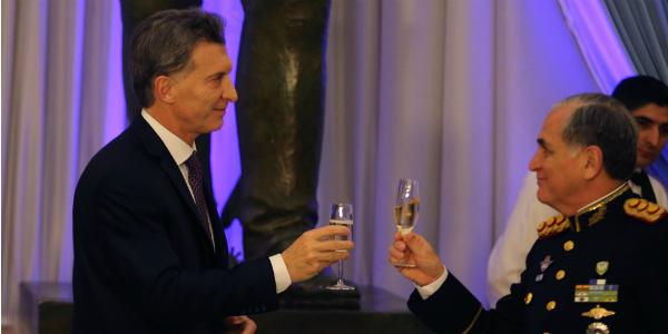 """Fallo 2×1: """"Astiz y el Tigre Acosta pueden salir mañana"""""""