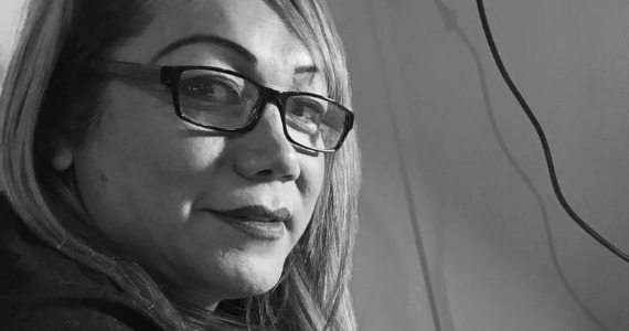 """Claudia Vásquez Haro: """"intentaron matarme"""""""