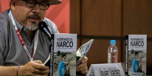 """Mexicanos en Buenos Aires: """"No se mata la verdad matando periodistas"""""""