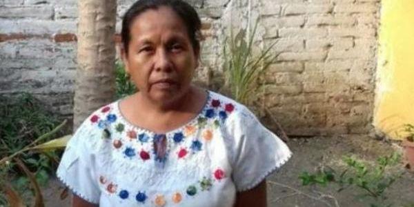 México: una mujer indígena, precandidata presidencial