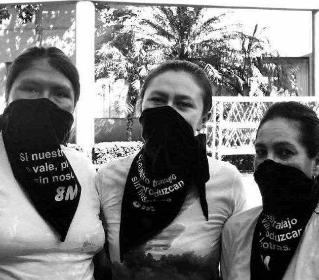 Paraguay: entre mujeres con mirada feminista