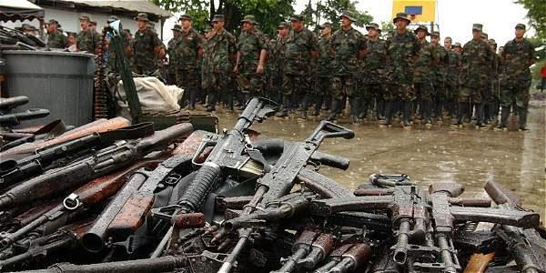 ¿Se acerca el fin de la guerra en Colombia?