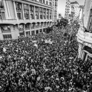 A tres años del primer 3 de junio: la revolución será feminista… o no será
