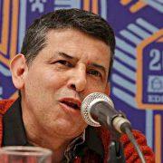 """Se está terminando una guerra, pero no sabemos cuántas se están incubando"": Renán Vega Cantor"