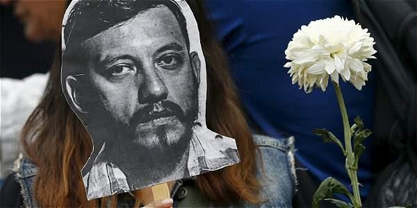 """México: """"El poder ejecutivo está detrás de asesinatos a periodistas"""", Guillermo Almeyra"""