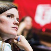 La justicia machista: impugnaron la primera lista electoral compuesta por mujeres
