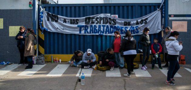 """Cierre de PepsiCo: """"Los empresarios se aprovechan de que este gobierno les dio una mano grande"""""""