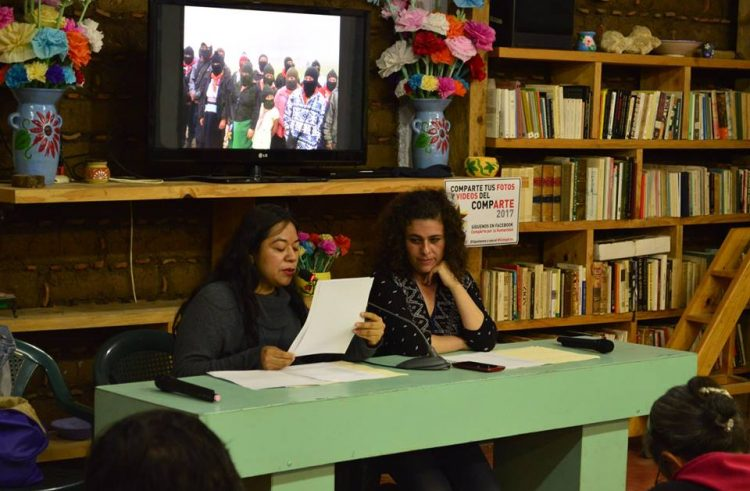 Chiapas: segunda edición del Festival CompArte por la Humanidad