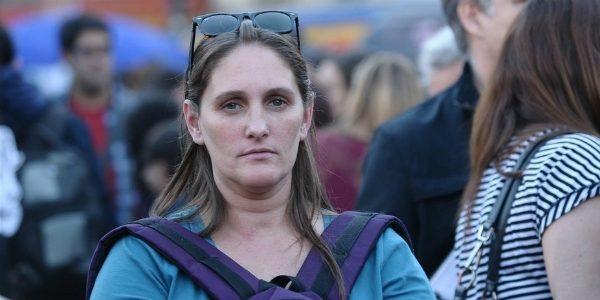 Está desaparecida Fernanda Chacón, reconocida militante feminista