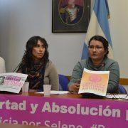 Liberar a Victoria Aguirre para seguir liberando(nos) a todas