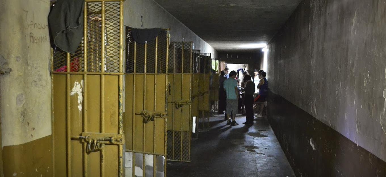 Cárceles y el flagelo de las condiciones inhumanas de detención