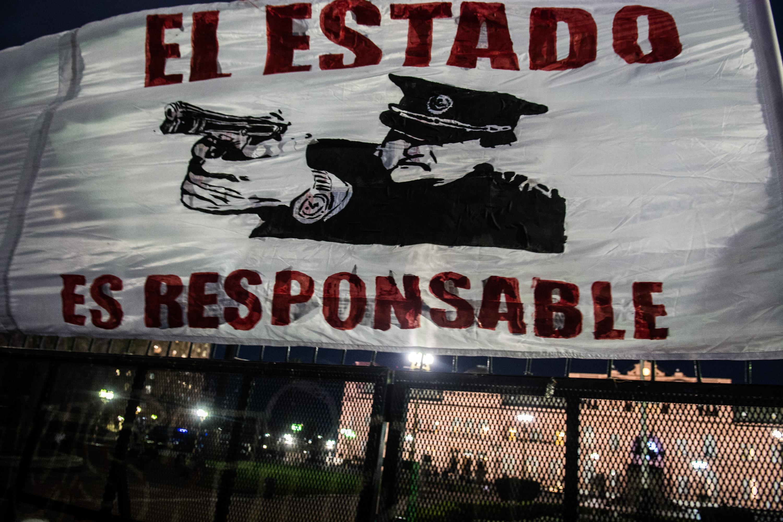 Desaparición forzada de derechos