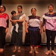 Xolobal Ant'z: palabras y cuerpos de las mujeres indígenas en el CompArte