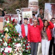 Una aproximación a la izquierda en El Salvador