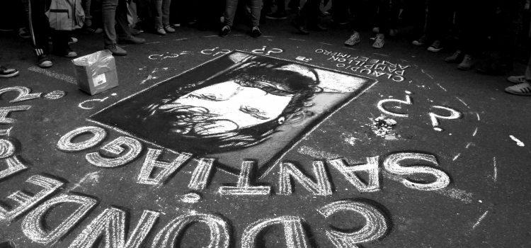 Prorrogar una ley imprescindible contra los desalojos de comunidades indígenas
