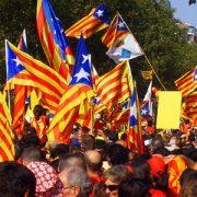 1 de octubre: día histórico para Cataluña (y para España)