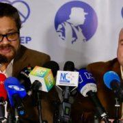 Colombia: FARC y la construcción de su nuevo partido político