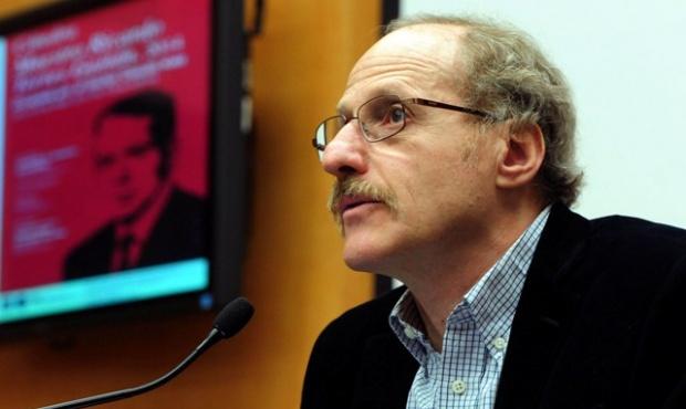 """Claudio Katz: """"El acuerdo con el FMI es de una brutalidad atroz"""""""