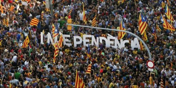 Algunas claves para entender el referéndum de Cataluña