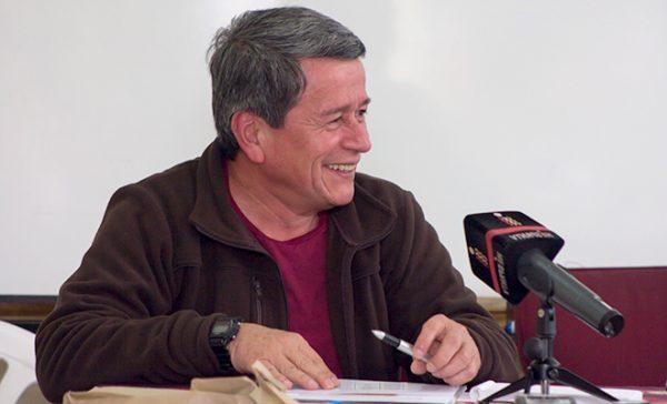 Colombia: entrevista a Delegación del ELN en Ecuador