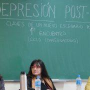 ¿Depresión post-PASO?