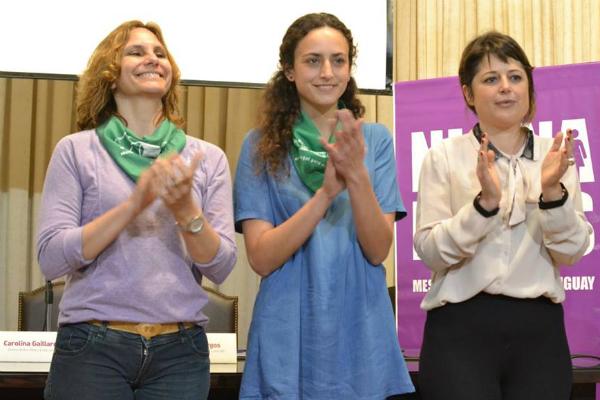 Autogobierno feminista: las mujeres en la agenda política