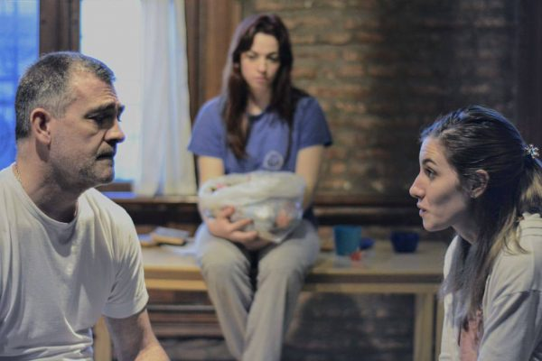 Teatro: Sembazuru, las mil grullas