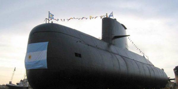 La Armada Argentina ya no buscará a los tripulantes — ARA San Juan