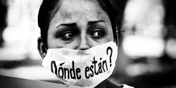 Desapariciones forzadas en Colombia: esclarecer toda la verdad