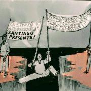 Santiago Maldonado y el ARA San Juan: el tamaño de una grieta