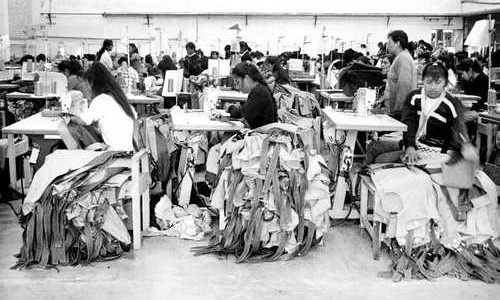 #FueraOMC: Los múltiples impactos en la vida de las trabajadoras